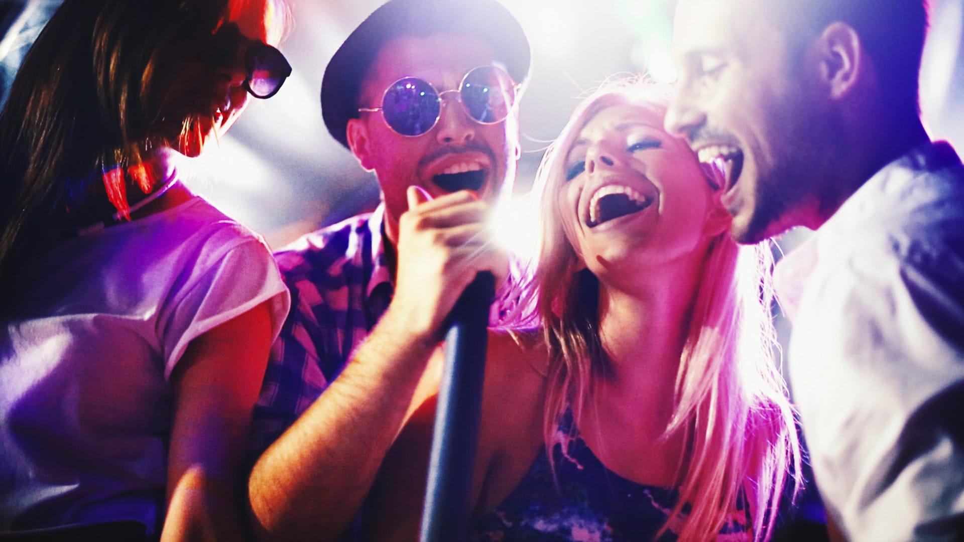 Breakout Bar & Escape Rooms | The Best Karaoke Rooms in Wollongong